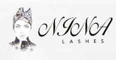 Nina Lashes