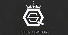 Shouq Al-Qahtani Lashes