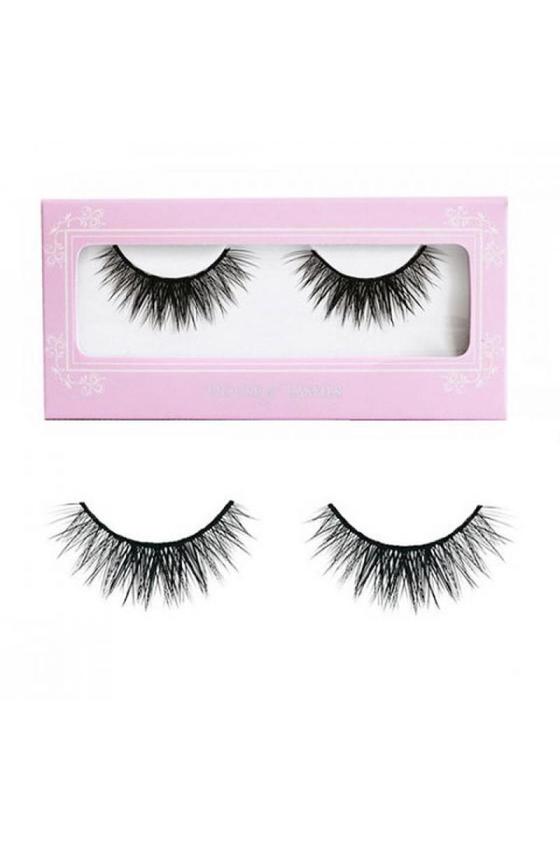 47ea28cc542 House of Lashes Eyelashes - Noir Fairy Black Lite